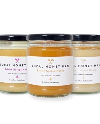 HONEY SUBSCRIPTION