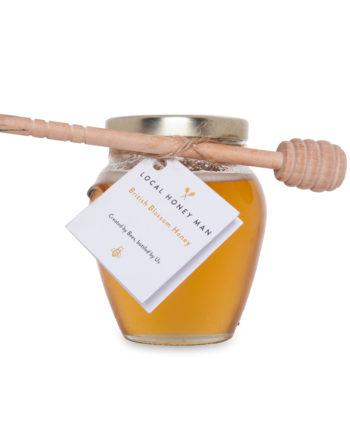 gift Raw Honey Blossom