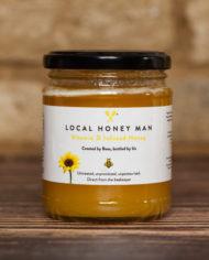 Vitamin D Infused Honey